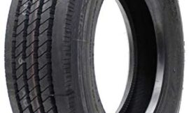 Double Coin RT600 Industrial Truck Radial Tire-24570R 19.5 136M