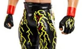 "WWE ""Macho Man Randy Savage Action Figure"