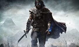 WB Games Middle Earth: Shadow of Mordor – Xbox 360