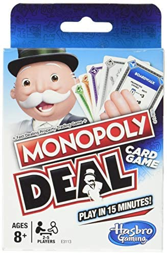 Read more about the article Monopoly Deal Games
