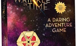 Disney: A Wrinkle in Time – A Daring Adventure Game