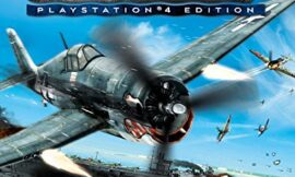 Air Conflicts Pacific Carriers – PlayStation 4