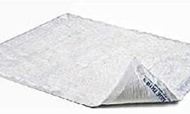 Cardinal Health Premium Disposable Underpad, Extra Absorbency, 30″ x 36″ (Case of 70) Item UPPMX3036