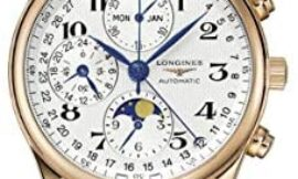 Longines Master Collection Mens Watch L2.673.8.78.3