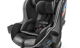 Chicco NextFit Zip Max Convertible Car Seat – Q Collection