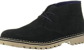 Kenneth Cole REACTION Men's Abie Desert Boot B Chukka