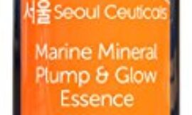 Essence Korean Skin Care – This Facial Essence Is A Must For An Effective Korean Beauty Routine – Contains Japanese Green Tea, Aloe, Cucumber, Marine Minerals & Tamarind Extract For That Youthful Glow