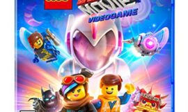The LEGO Movie 2 Videogame – PlayStation 4