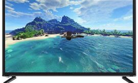 32inch Smart TV, Ultra HD Smart LED TV HDR – Fire TV Edition – 3000R Curvature Large Curved Screen Network Version 110V(us)