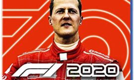 F1 2020 Deluxe Schumacher Edition – PlayStation 4 Deluxe Schumacher Edition