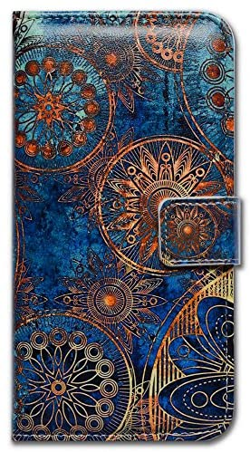 iPhone 6S Case,iPhone 6 Case, Bfun Packing Bcov Gorgeous Colours Circle Card Slot Wallet Leather Cover Case for iPhone 6 6S