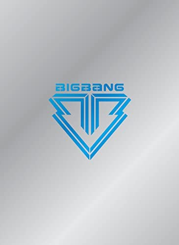 YG Entertainment BIGBANG – ALIVE (5th Mini Album Repackage) CD+Photo Booklet+Photocard