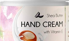Anti Aging Hand Cream for Dry & Aging Hands – Working Hands Lotion for Men & Women – Moisture Therapy Intensive Healing & Repair Hand Cream for Extremely Dry Skin – Fragrance Free Natural Moisturizer