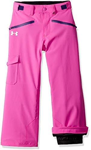 Under Armour Girls' Big ColdGear Swiftbrook Insulated Pant