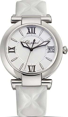 Chopard Imperiale Large White Dial Automatic Swiss Made Watch 388531-3007