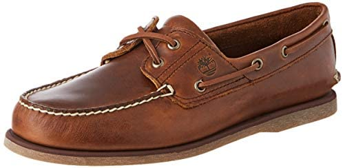 Timberland Men's Boat Shoes