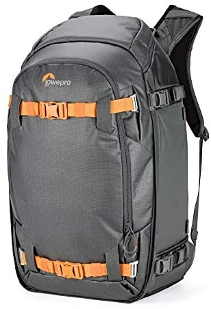 LXFMD Season Outdoor Backpack for Pro DSLR and Mirrorless Cameras, Laptop and Outdoor Gear