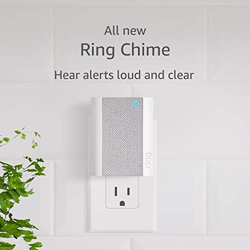 All-new Ring Chime