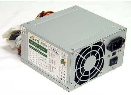 New Power Supply Upgrade for COMPAQ PRESARIO SR5100 SERIES Desktop Computer – Fits The Following Models: SR5102HM, SR5109NX, SR5110NX, SR5113WM, SR5123WM, SR5125CL, SR5127CL, SR5130NX, SR5152NX (GG050AA, GG050AAR, GL310AA, GL310AAR, GC668AA, GC668AAR, GC662AA, GC662AAR, GC660AA, GC660AAR, GM442AA, GM442AAR, GG060AA, GG060AAR, GC667AA, GC667AAR, GC666AA, GC666AAR)