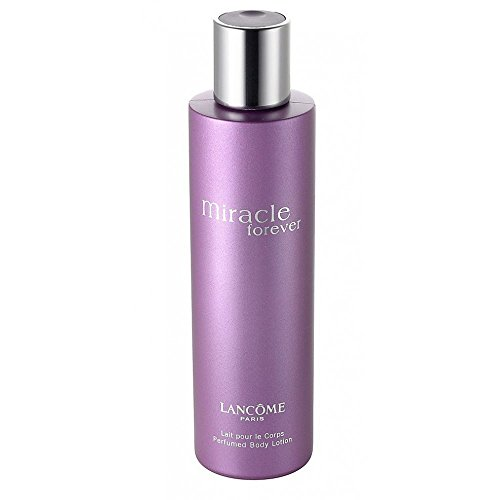 Miracle Forever by Lancome for Women. Perfumed Body Lotion 6.7 oz / 200 Ml