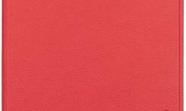 Gecko Slimfit Cover for Amazon Kindle Oasis (2019) – Red