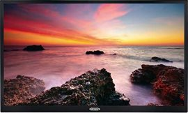 Jensen JE3217 HD Ready 32″ LED TV, Integrated HDTV Tuner, Stereo Audio Input, Component Video Input, JCOM and CEC Function, VESA 100mm x 100mm Mounting Pattern, Dual-Function Remote Control Included