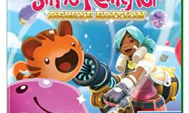 Slime Rancher: Deluxe Edition – Xbox One