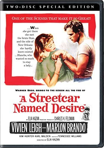 A Streetcar Named Desire (Two-Disc Special Edition) by Warner Home Video