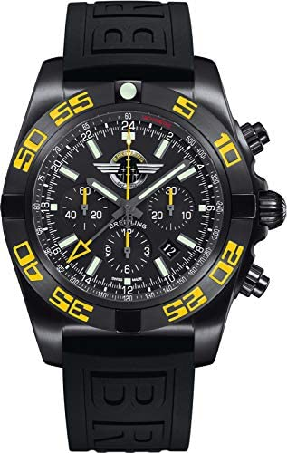 Breitling Chronomat GMT Limited Edition Mens Watch MB04108P/BD76-155S