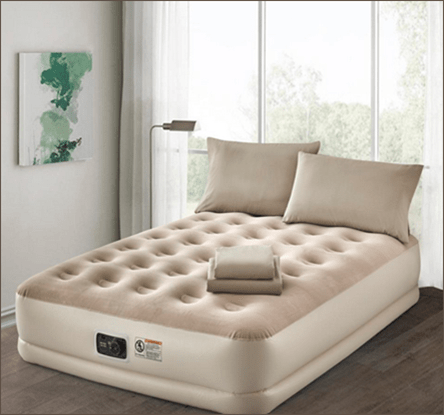 Read more about the article The Top Three Air Mattresses Of 2020 That Will Help You Sleep Better