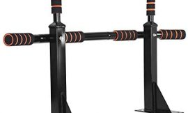 Pull Up Bar Wall Mounted Chin up Bar Strength Training Pull-Up Bars for Home Use, Exercise Bar Upper Body Workout Bar, Horizontal Bar Fitness Equipment, Chinning Up Bars Bracket