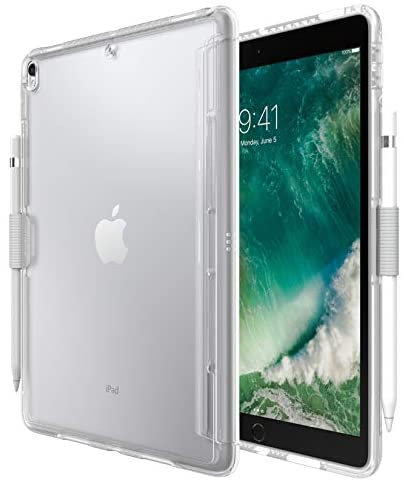 OtterBox Symmetry Clear Series Case for iPad Pro 10.5″ & iPad Air (3rd Generation) – Retail Packaging – Clear