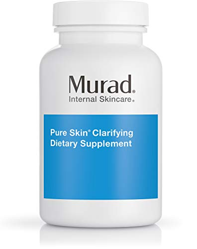 Murad Pure Skin Clarifying Dietary Supplement, Tablets