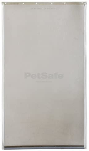 PetSafe Freedom Replacement Flap for Dog and Cat Doors – Extra Large – PAC11-11040