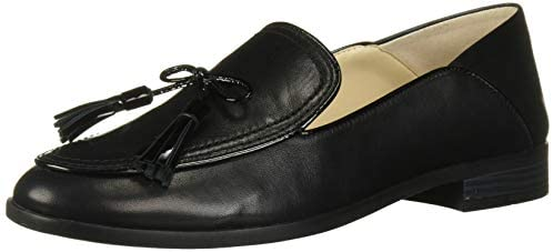 Cole Haan Women's Pinch SFT Tassel Lfr Loafer Flat