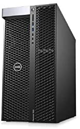 Dell Precision 7920 Tower – 2 X Intel Xeon Silver 4114 2.2GHz – 64GB RAM – 1TB + 256B SSD – Quadro P2000 – Win 10 pro WS