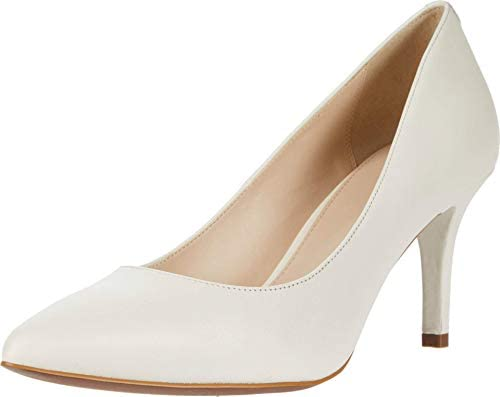 Cole Haan Women's Gemma Logo Pump (75mm)