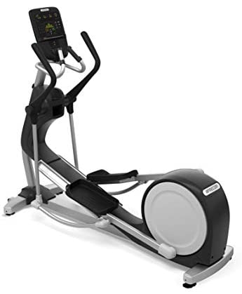 Precor EFX 731 Commercial Elliptical – Silver with P31 Console