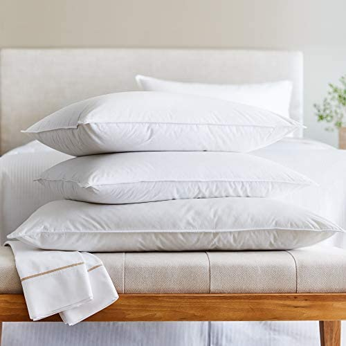 Westin Feather & Down Pillow 2-Pack