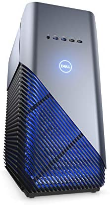 Dell i5680-5842BLU-PUS Inspiron Gaming Desktop 5680 – Intel Core i5 – 8GB Memory – 128GB SSD+1TB HDD – NVIDIA GTX 1060 Graphics