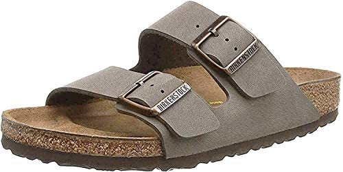 BIRKENSTOCK Womens Arizona Birko-Flor Sandals