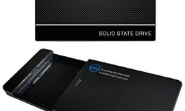 PNY SSD 240GB CS900 2.5″ Sata III Internal Solid State Drive SSD (SSD7CS900-240-RB) Bundle with (1) Everything But Stromboli SSD/HDD Enclosure USB 3.0