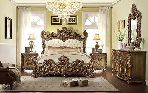 Inland Empire Furniture Kendall Eastern King Adult Bed Set