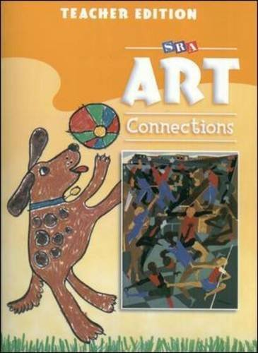 Art Connections – Grade 1 (Thematic Fine Art Prints) by McGraw-Hill Education (2004-05-01)