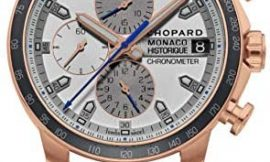 Chopard Rose Gold G.P.M.H. 2016 Race Limited Edition 161294-5001