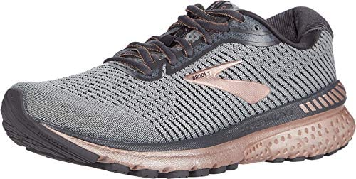 Brooks Womens Adrenaline GTS 20 Running Shoe