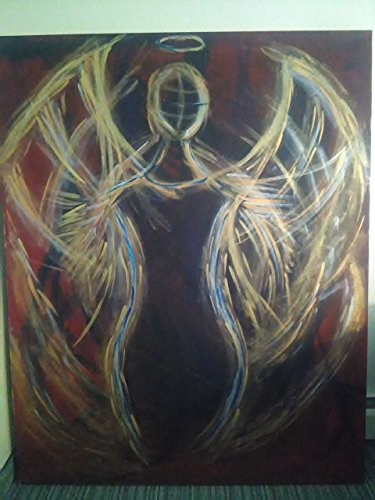 Angel of Painting