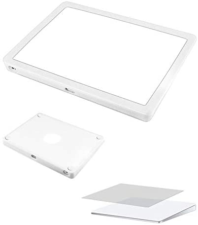 Elastic Dust Cover Sleeve for Apple Magic Trackpad 2, Anti-Scratch Silicone Protective Cover Storage Carrying Case Bag