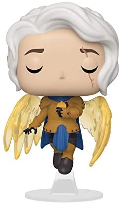 Funko Pop! Games: Vox Machina – Pike Trickfoot