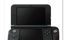 Circle Pad Pro – Nintendo 3DS LL Accessory (3DS LL Console Not Included) Japan Inport